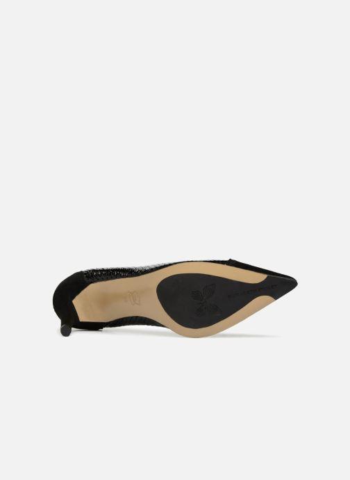 Zapatos de tacón Elizabeth Stuart BECOR 452 Negro vista de arriba