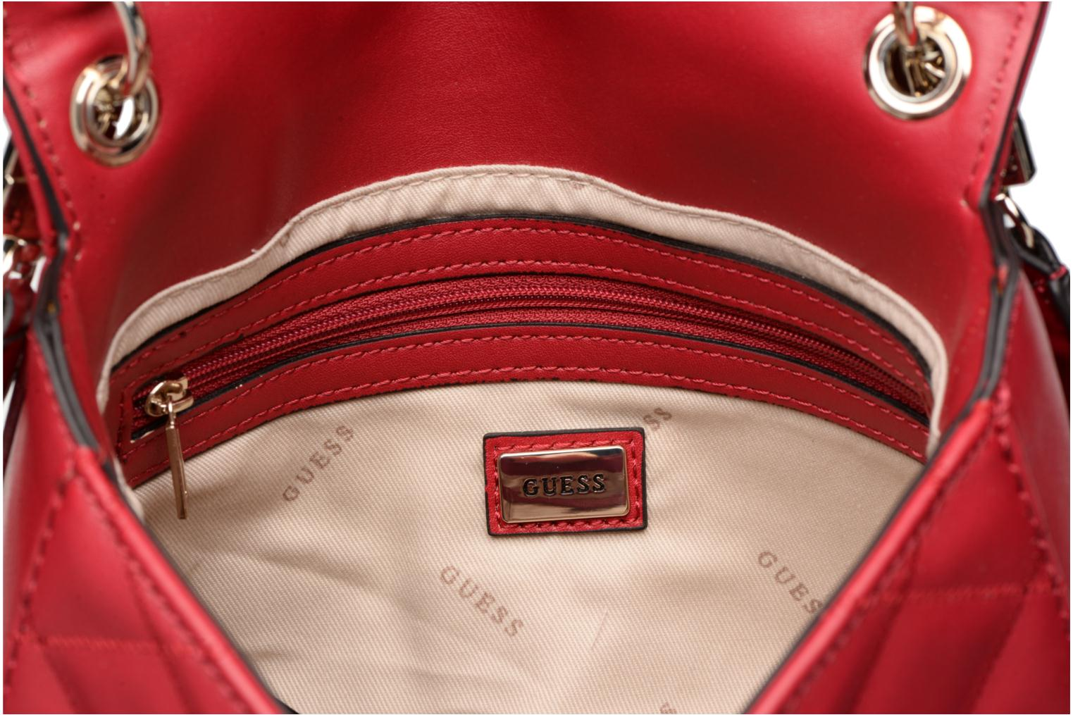 FLAP Guess 26180 TOP HANDLE ALESSIA nTUtTr4