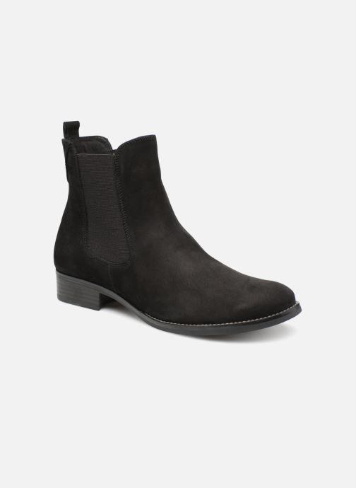 Stiefeletten & Boots Caprice Bela schwarz detaillierte ansicht/modell