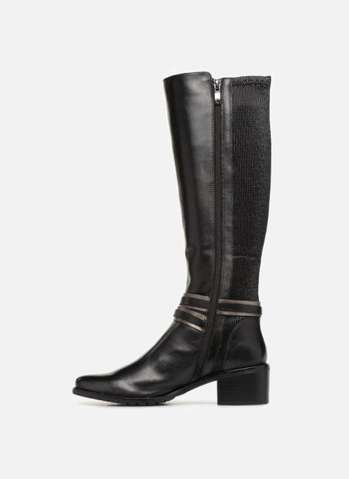 Caprice Virna (schwarz) - Stiefel Más bei Más Stiefel cómodo dc1e1a