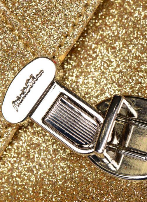 Mini oro Cartable E Paillettes Bronzo 334889 Miniséri Borse Chez qt5vdq