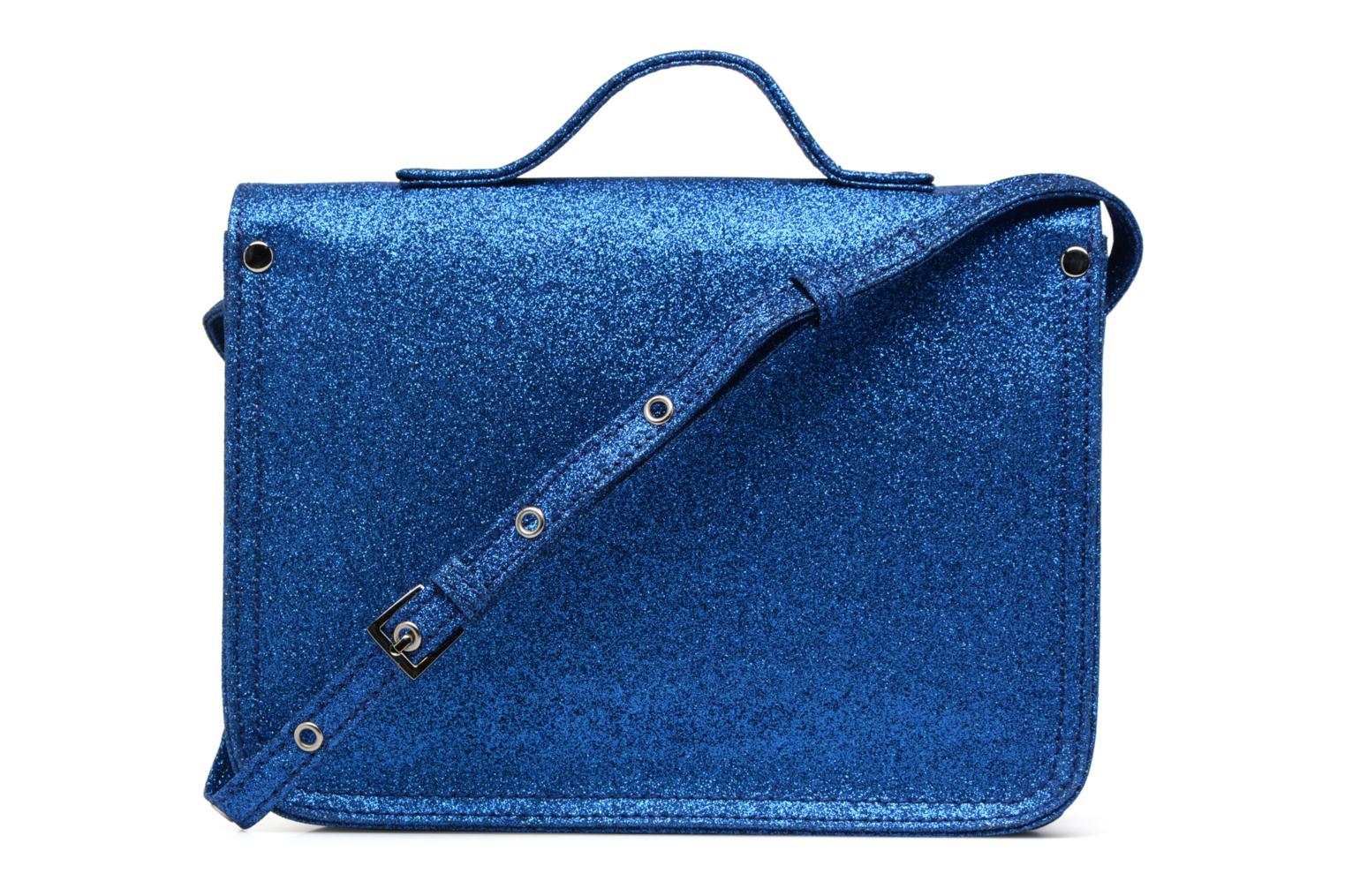 LES bleu MINI CARTABLE Glitter MiniSéri CHIPIES xSFFqw