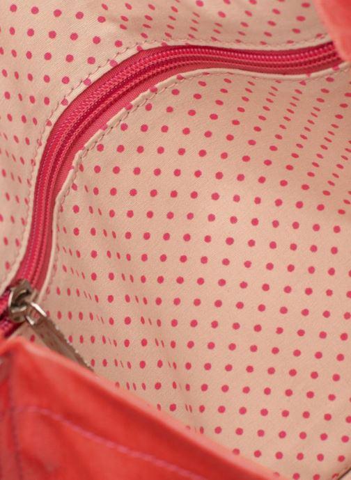 Rugzakken MiniSéri CARTABLE LE POPULAIRE Roze achterkant