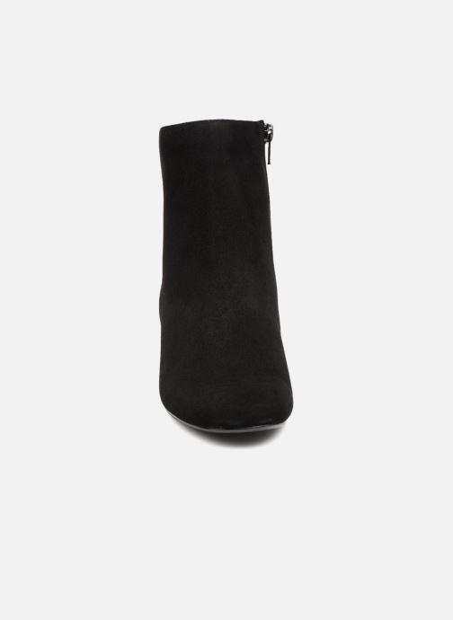 Bottines et boots Dune London ONAA Noir vue portées chaussures