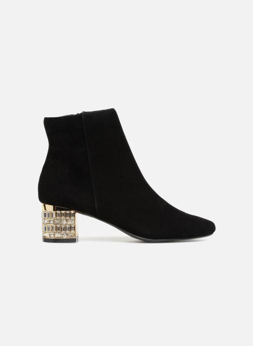 Bottines et boots Dune London ONAA Noir vue derrière