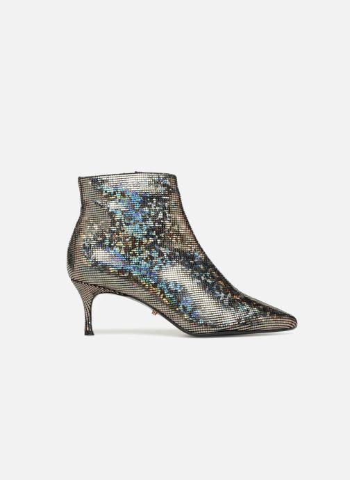 Bottines et boots Dune London ORRA Multicolore vue derrière