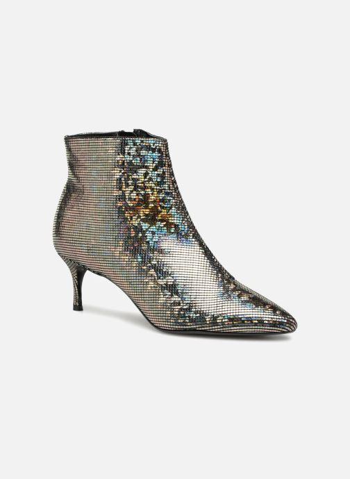 Bottines et boots Dune London ORRA Multicolore vue détail/paire