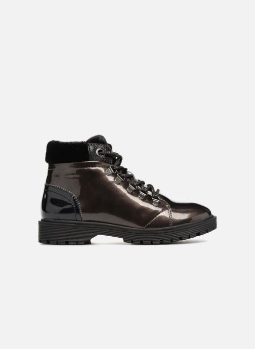 Ankle boots Armistice Rock Mid Black back view