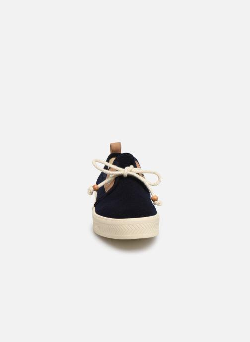 Sneakers Armistice Sonar One W Blauw model