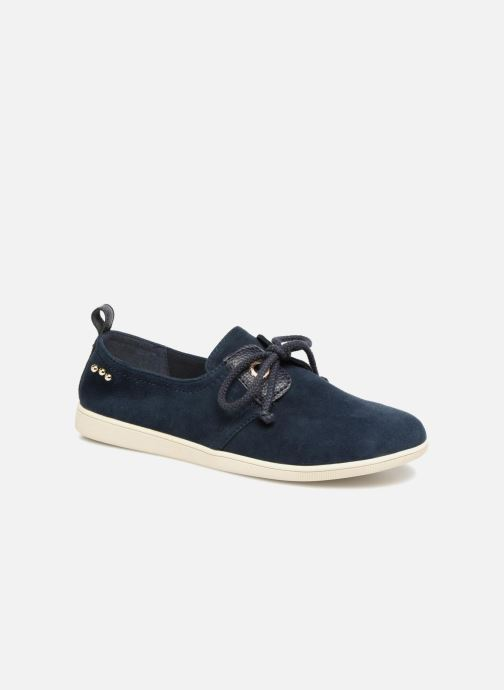 Stone One Suede