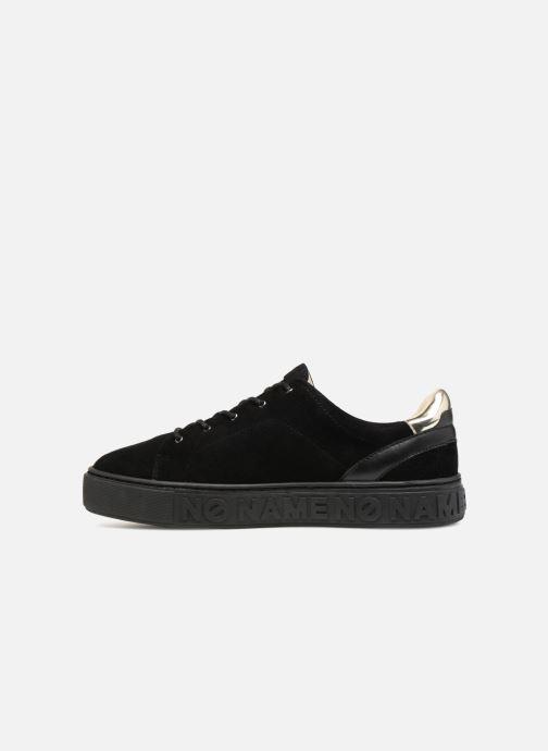 Baskets No Name Blaze Sneaker Noir vue face