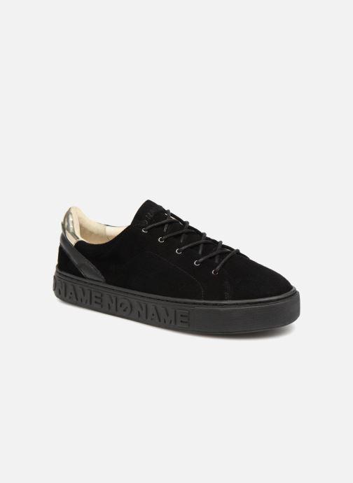 Baskets No Name Blaze Sneaker Noir vue détail/paire