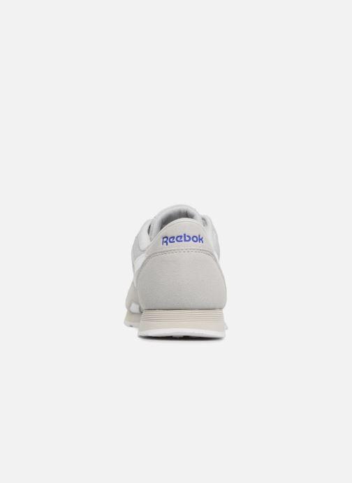 intelectual Siesta Posteridad  Reebok CL NYLON M TXT (grau) - Sneaker bei Sarenza.de (343516)