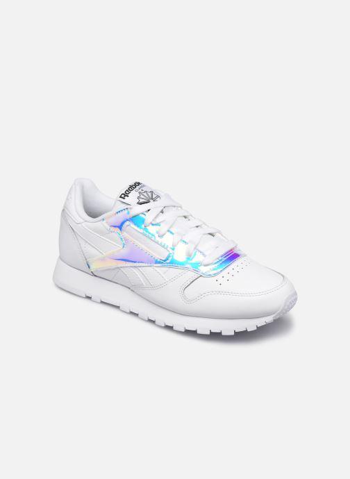 Sneakers Kvinder CL LTHR