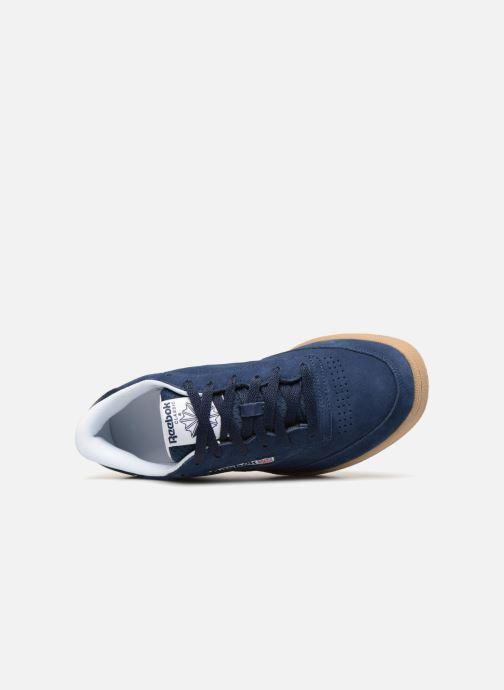 Reebok CLUB C 85 MU (Azzurro) - - - scarpe da ginnastica chez | Prima qualità  | Uomini/Donne Scarpa  85535a