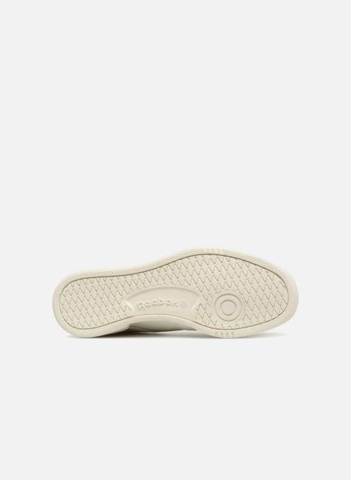 Sneakers Reebok CLUB C 85 MU Grijs boven