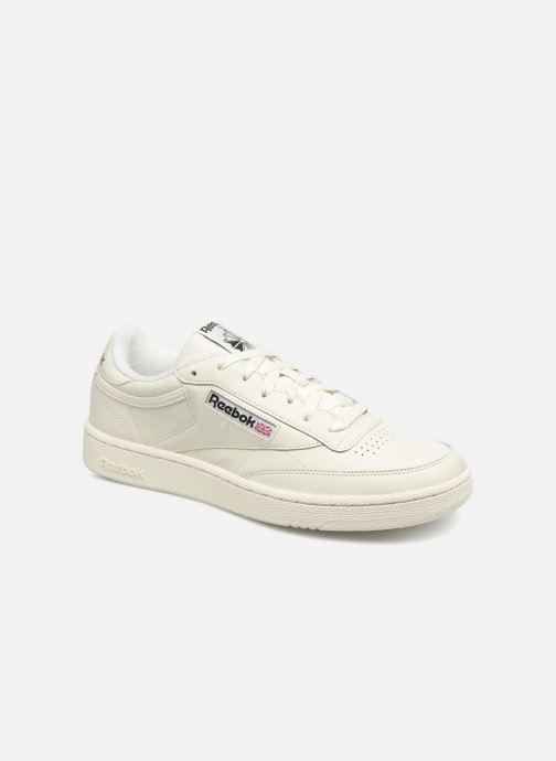 Sneakers Reebok CLUB C 85 MU Grijs detail