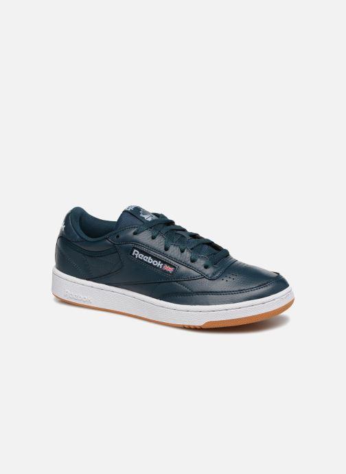 Sneakers Reebok CLUB C 85 MU Azzurro vedi dettaglio/paio