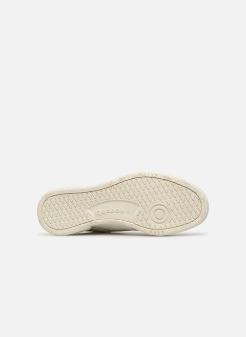 Sneakers Reebok CLUB C 85 MU Wit boven
