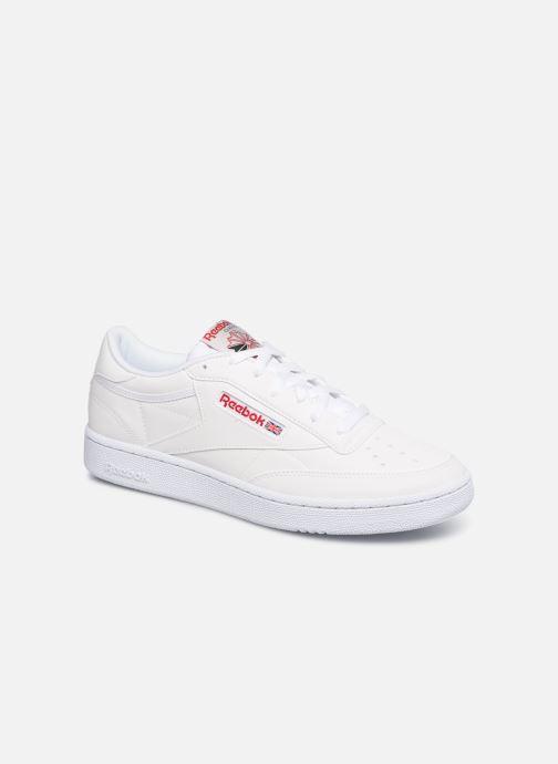 Sneakers Reebok CLUB C 85 MU Bianco vedi dettaglio/paio