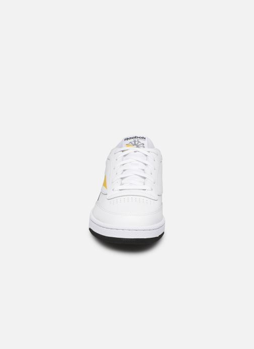 Sneakers Reebok CLUB C 85 MU Wit model