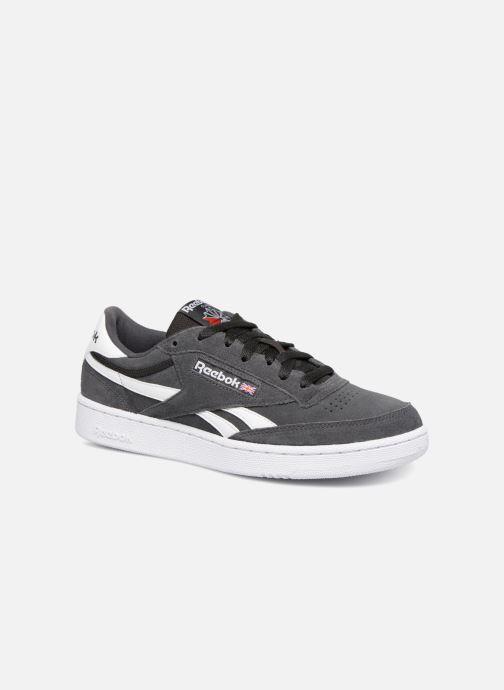 9c319cb4a3b Reebok REVENGE PLUS MU (Grijs) - Sneakers chez Sarenza (335011)