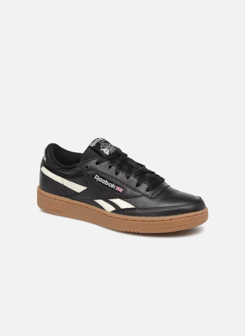 Reebok REVENGE PLUS MU (schwarz) Sneaker chez Sarenza (343591)