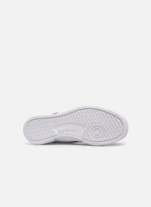 Sneakers Reebok REVENGE PLUS MU Wit boven