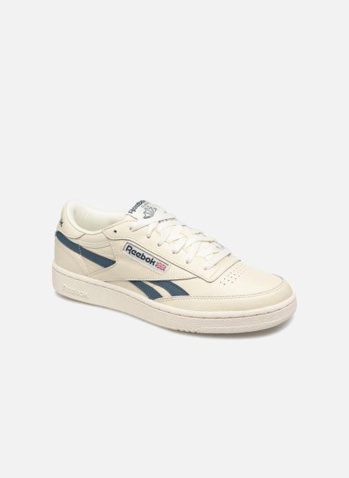 750dee1945ca6d Reebok REVENGE PLUS MU (Vit) - Sneakers på Sarenza.se (347209)