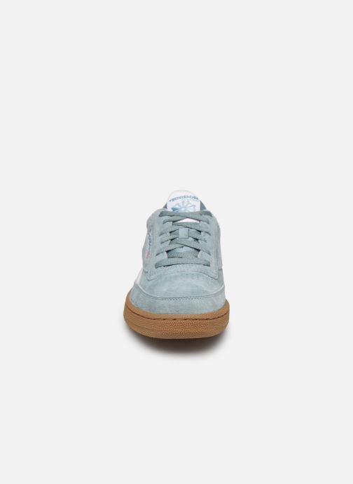 Sneakers Reebok REVENGE PLUS MU Blauw model