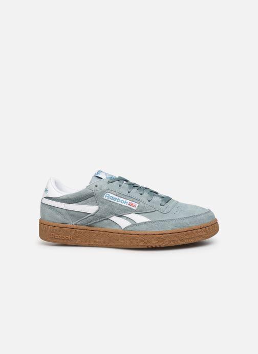 Sneakers Reebok REVENGE PLUS MU Blauw achterkant