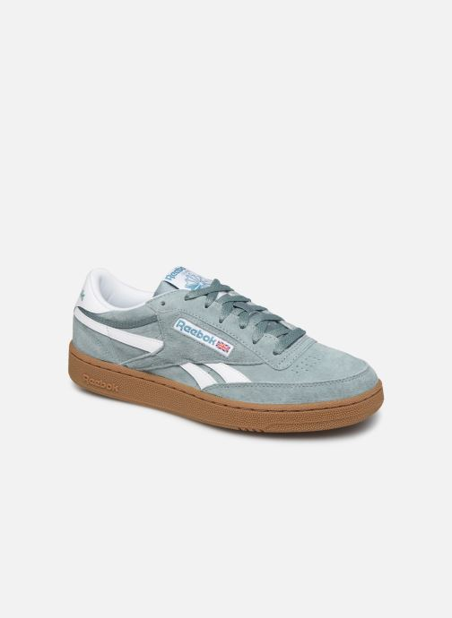 Sneakers Reebok REVENGE PLUS MU Blauw detail