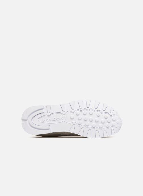 Reebok CL LEATHER MU (Marronee) - scarpe da ginnastica chez chez chez | Funzione speciale  316a8d