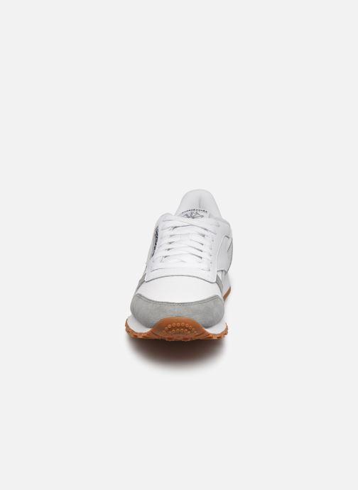 Sneakers Reebok CL LEATHER MU Hvid se skoene på