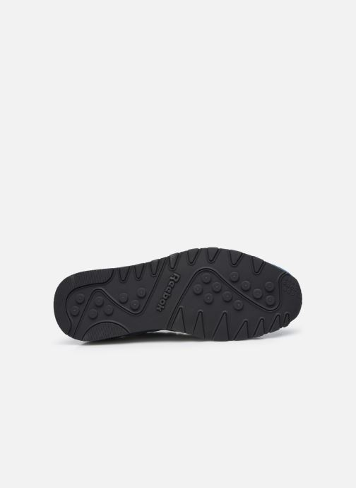 Sneakers Reebok CL NYLON M Blauw boven