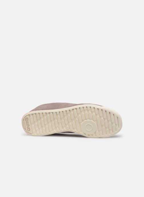 Reebok PRINCESS LTHR (Paars) Sneakers chez Sarenza (384408)