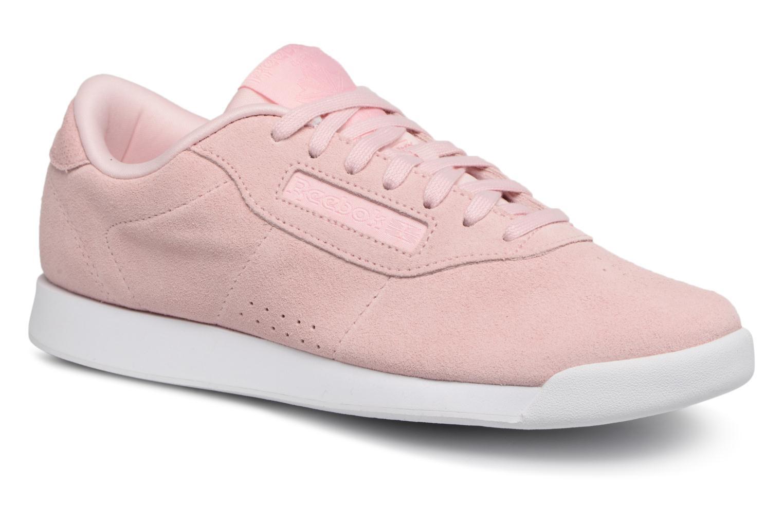 Chez Sneakers 335001 Reebok Princess Sarenza roze Lthr wq0pxvf