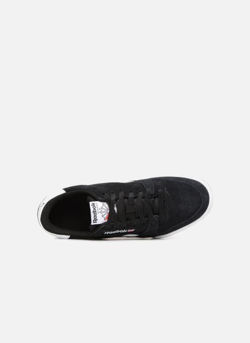 Sneaker Reebok PHASE 1 PRO MU schwarz ansicht von links