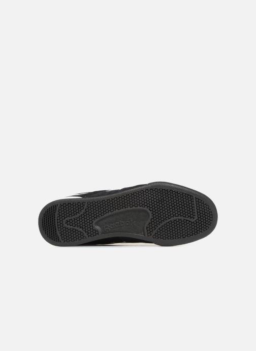 Sneaker Reebok PHASE 1 PRO MU schwarz ansicht von oben