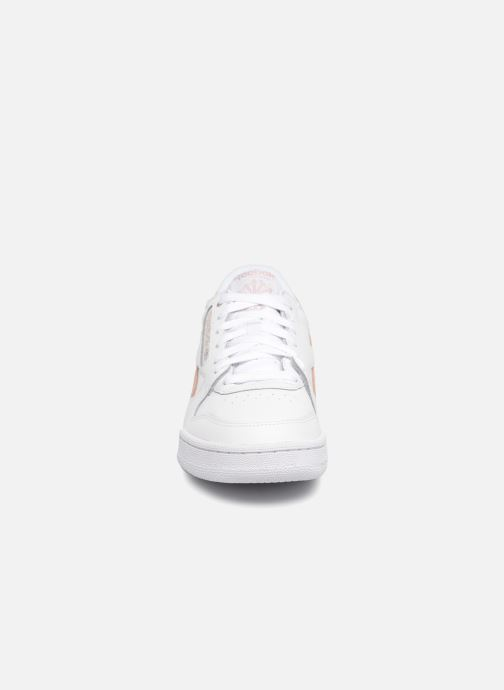 Baskets Reebok PHASE 1 PRO MU Blanc vue portées chaussures