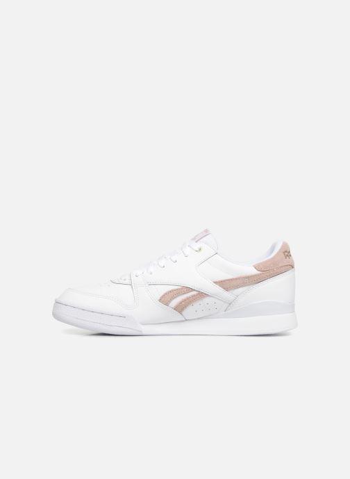 Reebok PHASE  PRO MU (Bianco) - Sneakers chez Sarenza KHdTk