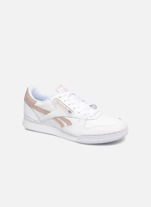 Sneaker Reebok PHASE 1 PRO MU weiß detaillierte ansicht/modell