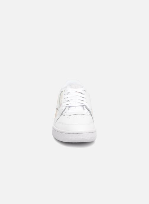 Baskets Reebok PHASE 1 PRO MU Blanc vue portées chaussures