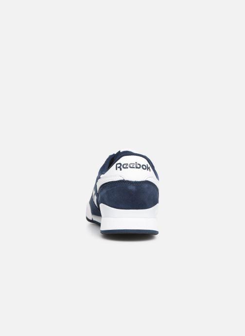Sneaker Reebok PHASE 1 PRO MU blau ansicht von rechts