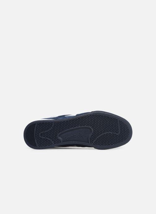 Sneaker Reebok PHASE 1 PRO MU blau ansicht von oben