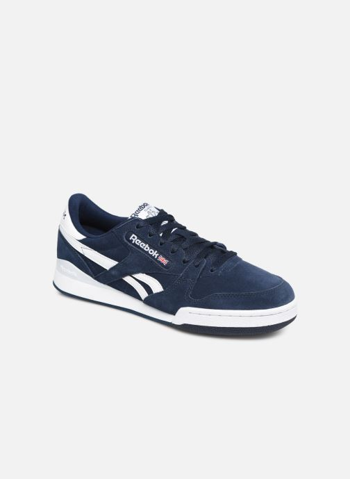 Sneaker Reebok PHASE 1 PRO MU blau detaillierte ansicht/modell