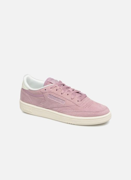 Sneakers Dames Club C 85 1