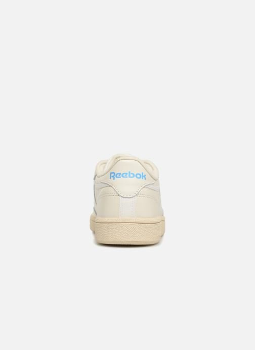 Trainers Reebok Club C 85 1 White view from the right