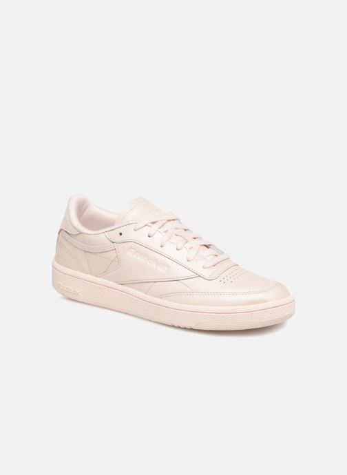 Sneakers Reebok Club C 85 1 Roze detail