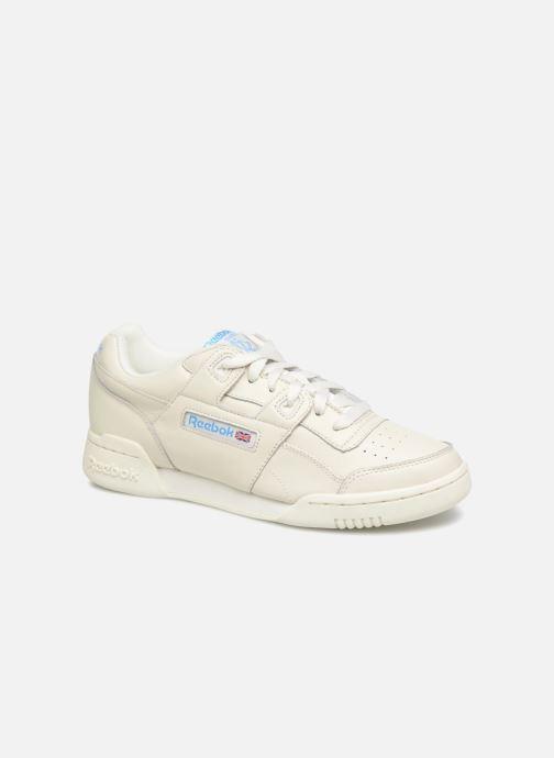 Sneakers Reebok WORKOUT LO PLUS Bianco vedi dettaglio/paio